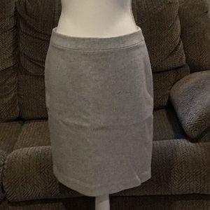 H2) Women's Brand New J. Crew Mercantile Skirt